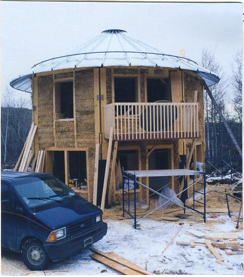2 Story Octagon House Plans Joy Studio Design Gallery